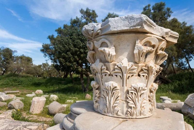 Visiting-Ashkelon-National-Park-Israel-262